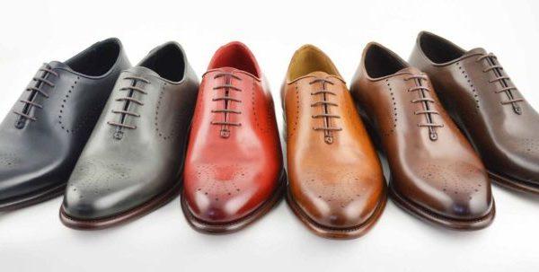 5V, el lujo a los pies referente en la industria zapatera de Valverde del Camino