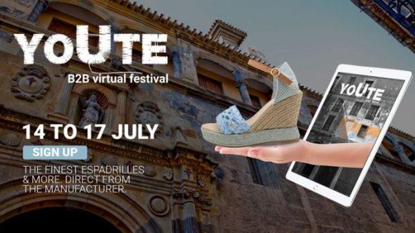 El calzado de la región de Murcia y el Info lanzan la primera feria virtual de España