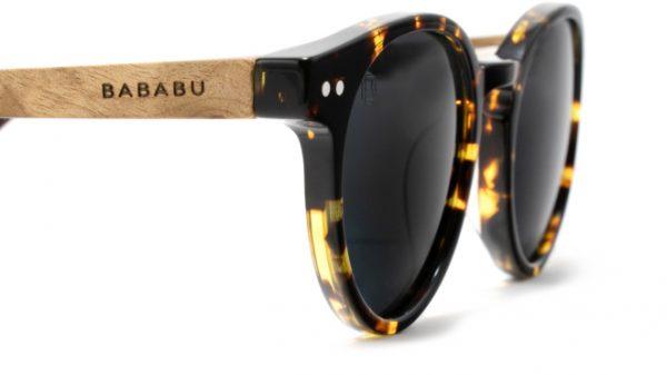 Bababu, la nueva marca de gafas con diseño 100 % español