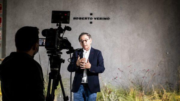 El ¨racionalismo orgánico¨ de Roberto Verino