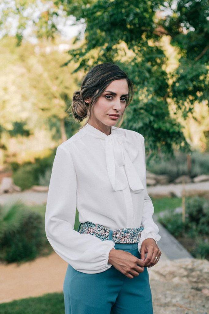 Violeta Vergara apuestan por la venta online, la internacionalización y los diseños versátiles