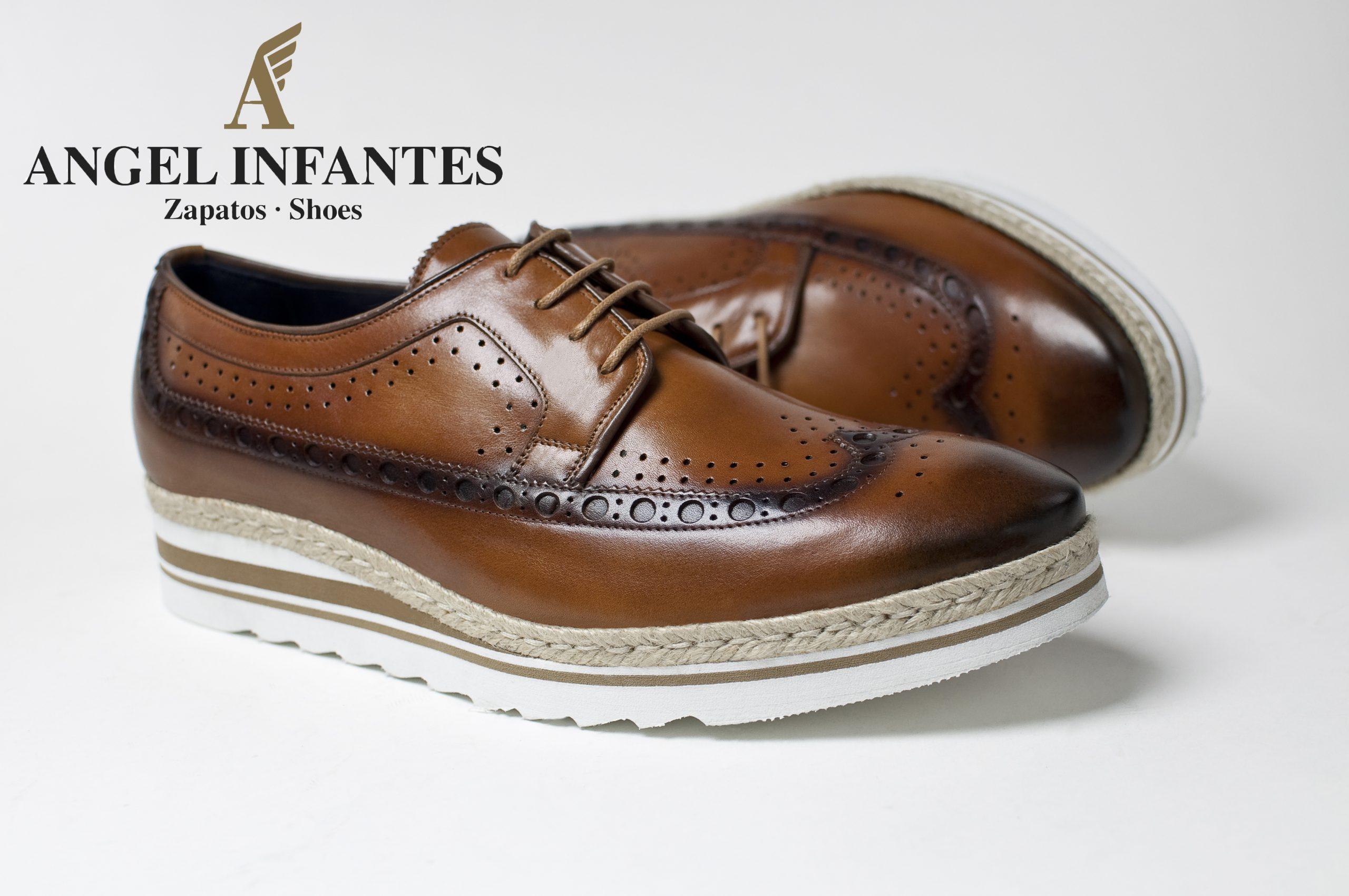 4 líneas de diseño en la nueva colección de Ángel Infantes