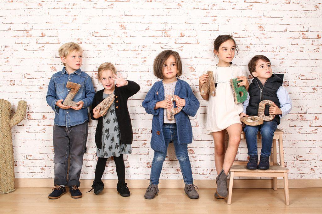 Zapaboo, zapatería infantil con calzado 100% fabricado en España