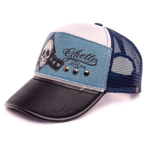 JOYLIFE: 5 tipos de gorras para estar a la moda