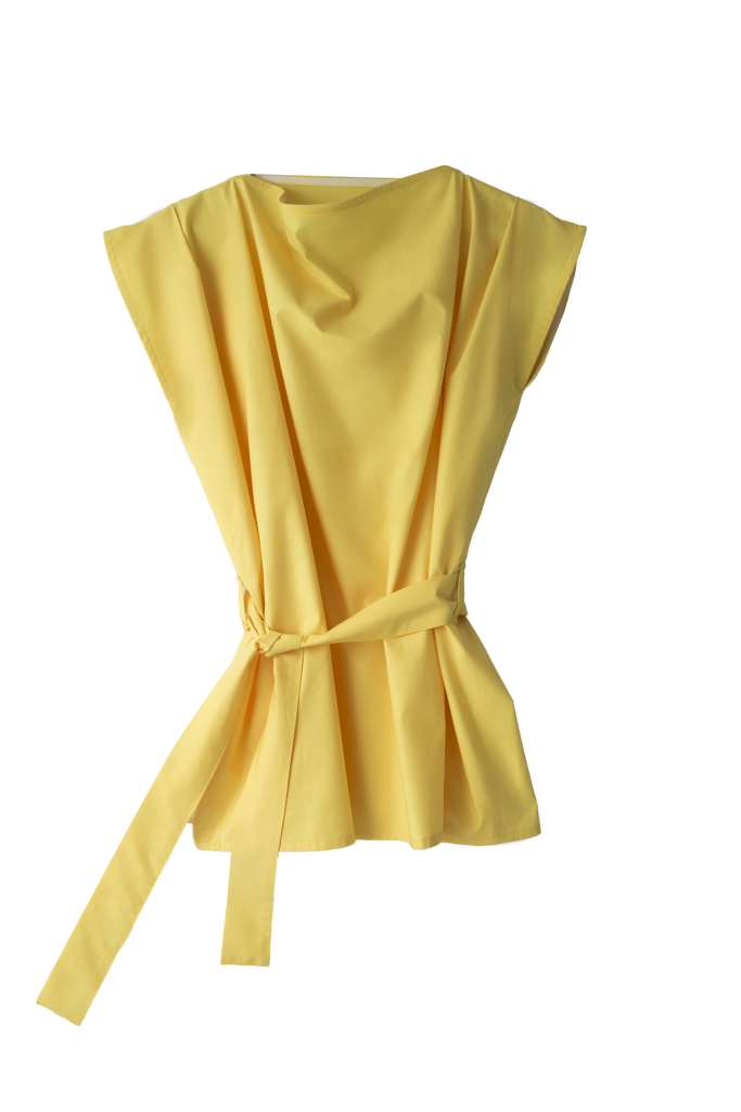 M.R. Bravo, moda creativa para mujeres alegres