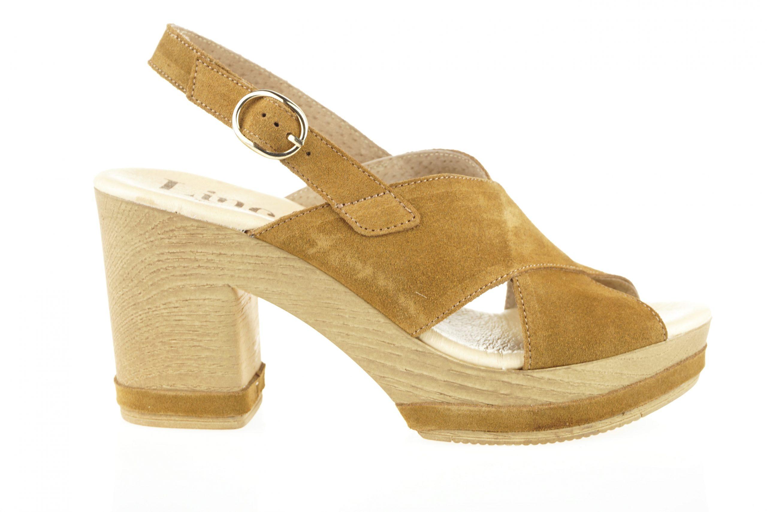 Diseño y hecho en España se unen en el calzado Lince