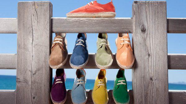 La clave de Abarca Shoes está en su cosido a mano