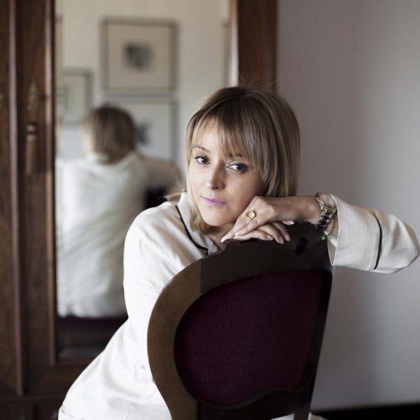 Alejandra Castro, abanderada del empoderamiento de la mujer en el arte