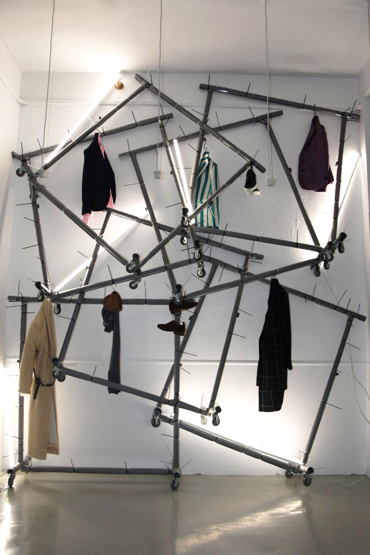 García Madrid presenta su colección #27 para el otoño-invierno 2020