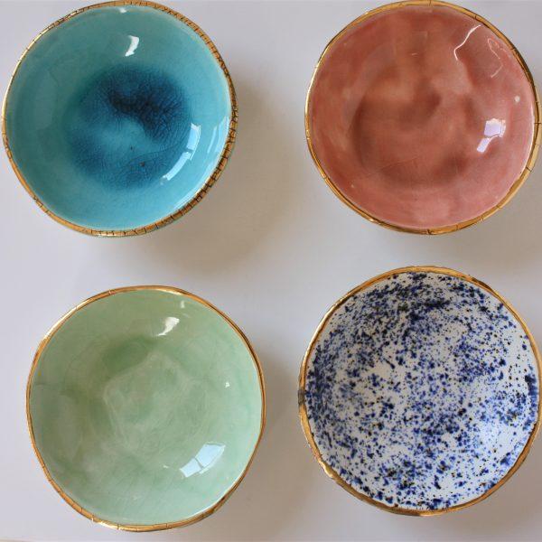 Alma Cerámica reivindica el trabajo artesanal creando productos con alma propia
