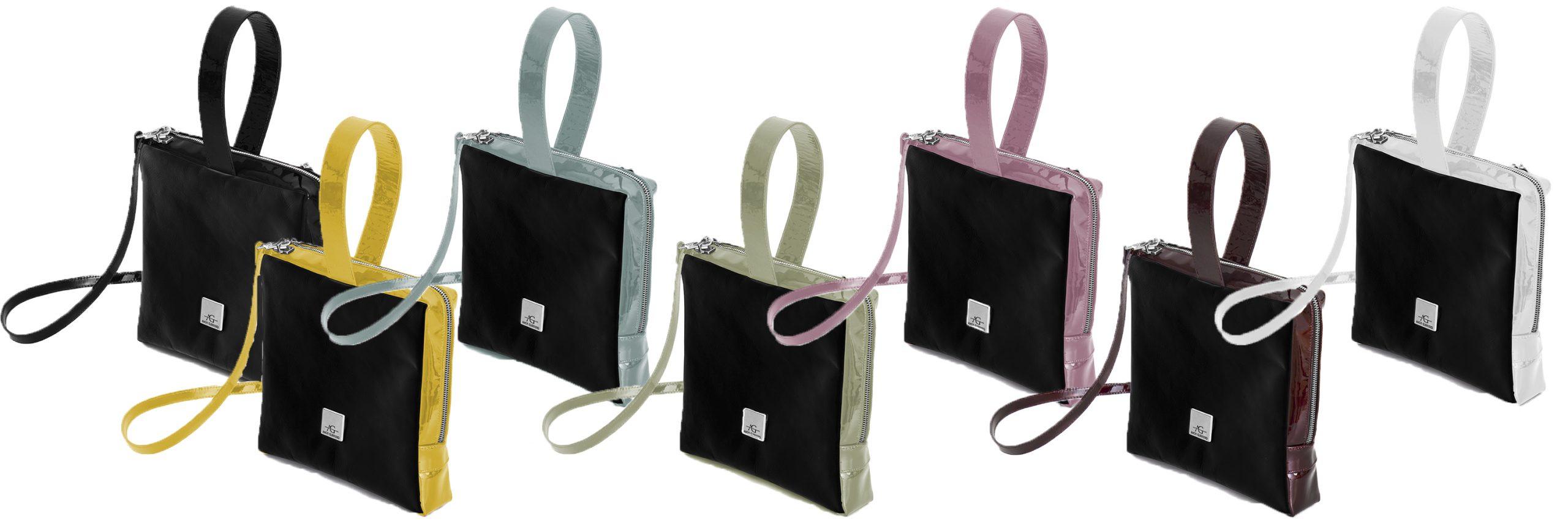 Amor Guerrero presenta su primera colección de bolsos