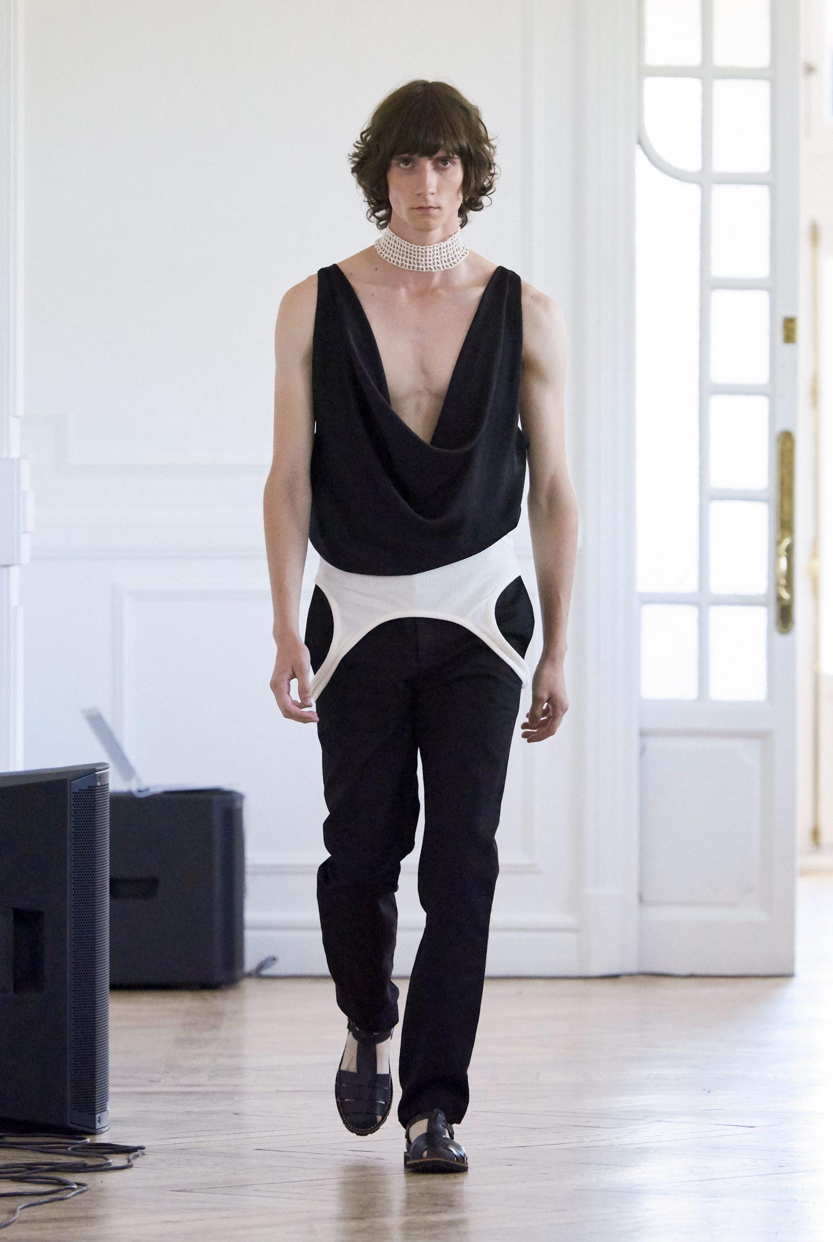 Treacle, la nueva colección de la diseñadora Carlota Barrera
