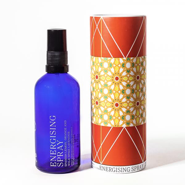 ANDALUZ Skincare, una nueva firma de cosmética orgánica unisex