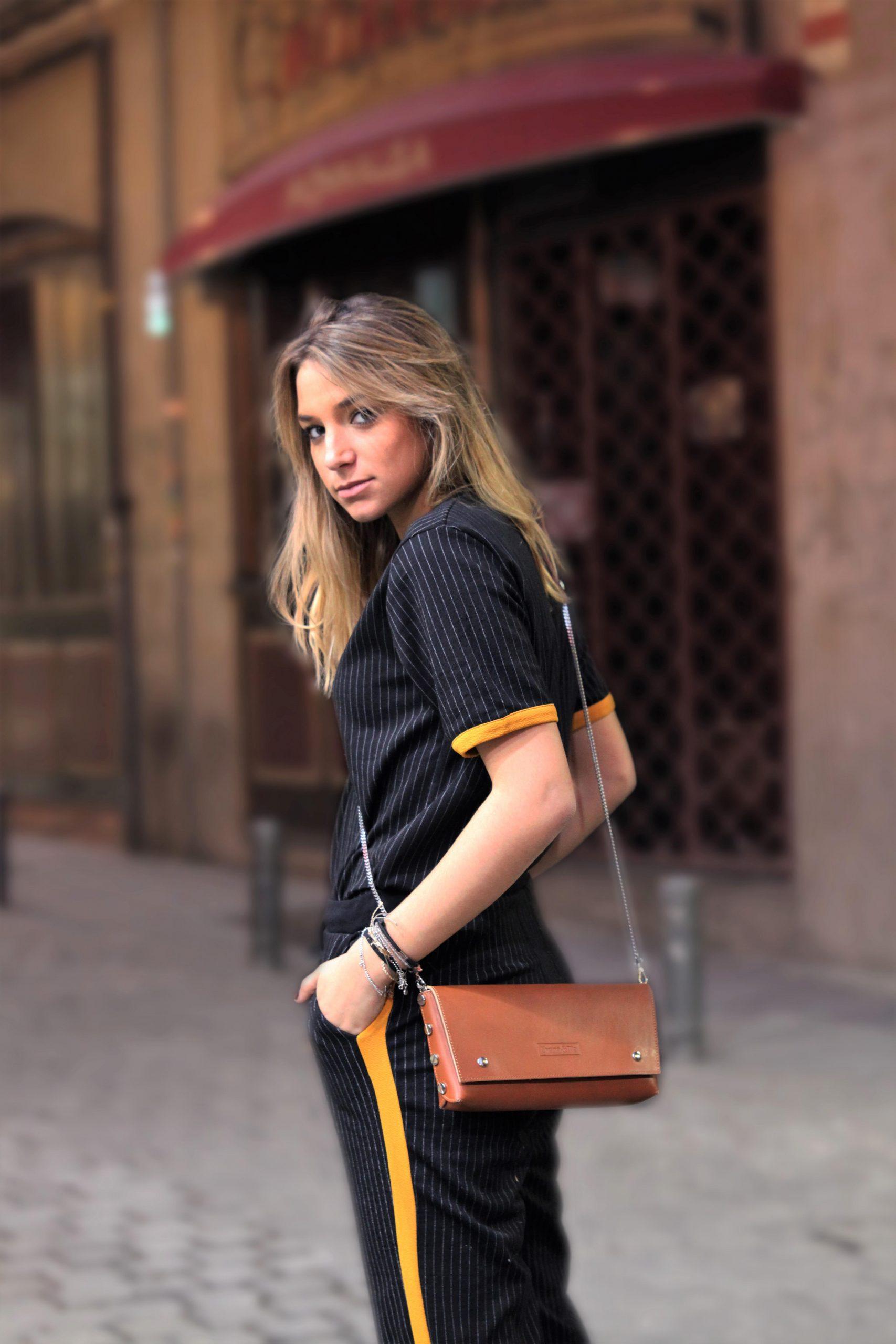Integración social y moda española se unen