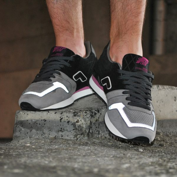 Sneep Crew: Tu marca de sneakers hechas en España