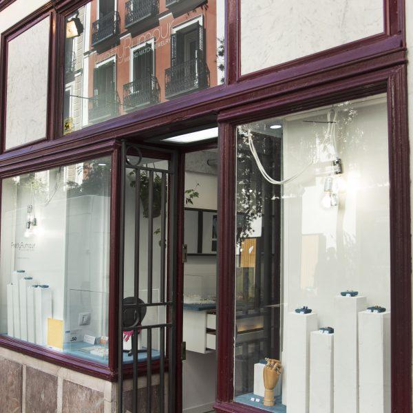 Pretty Rumour abre otra tienda en Madrid