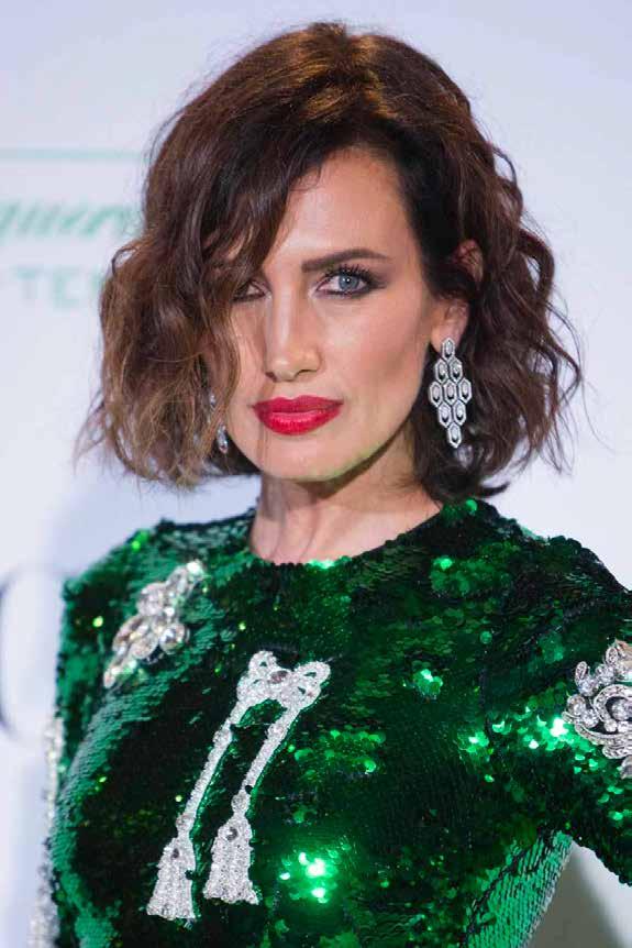 Nieves Álvarez, mejor calzada de España 2017