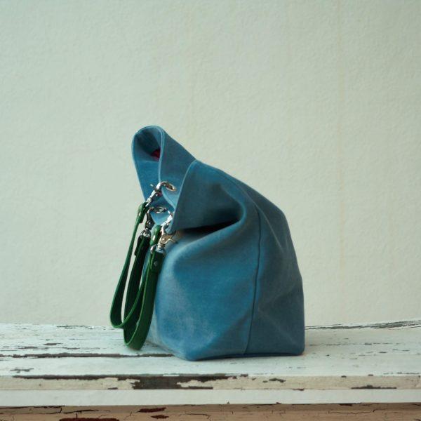 Pappafish, bolsos con estilo y calidad a partir de básicos de lona