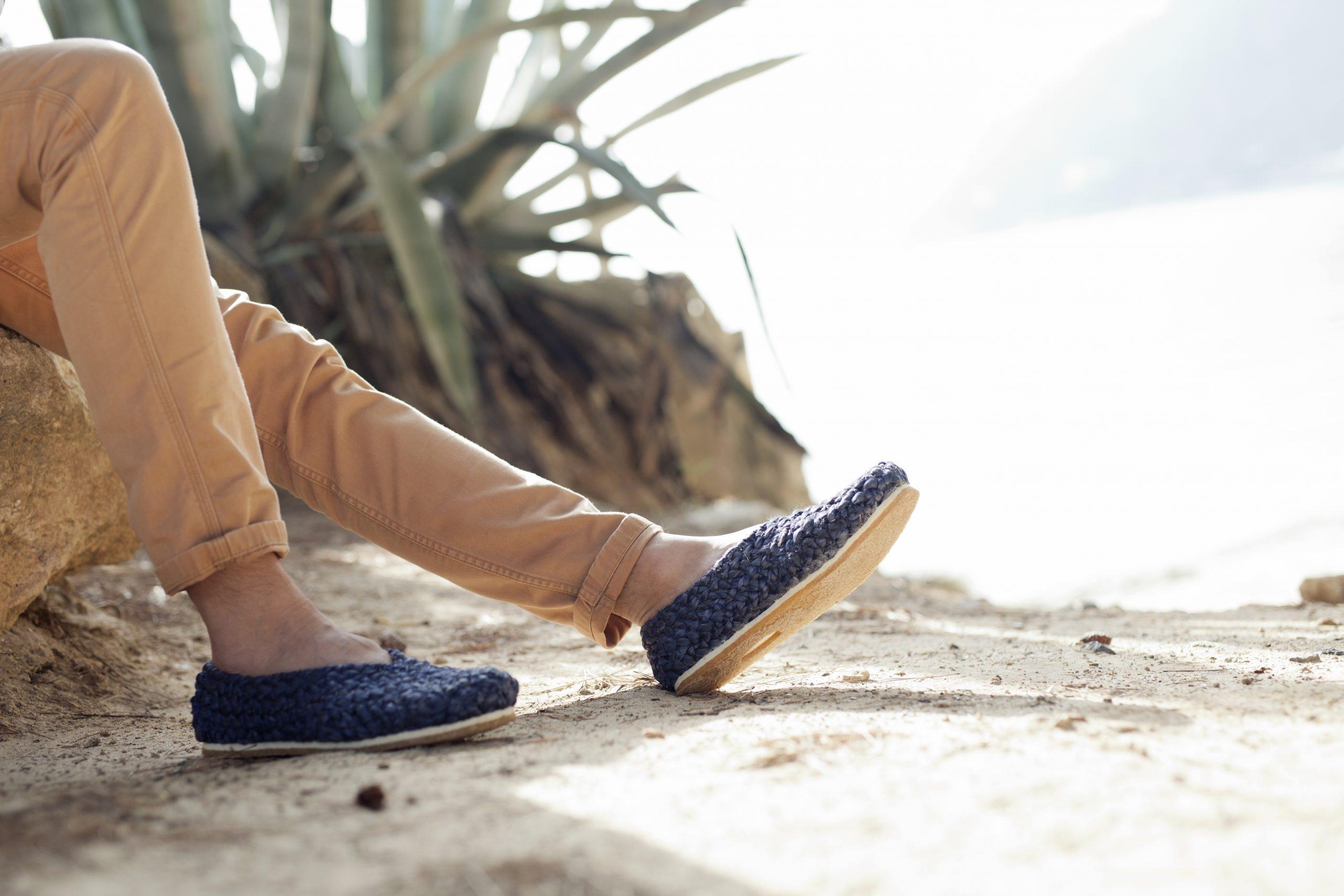 Los zapatos Pla, diseño, artesanía y responsabilidad