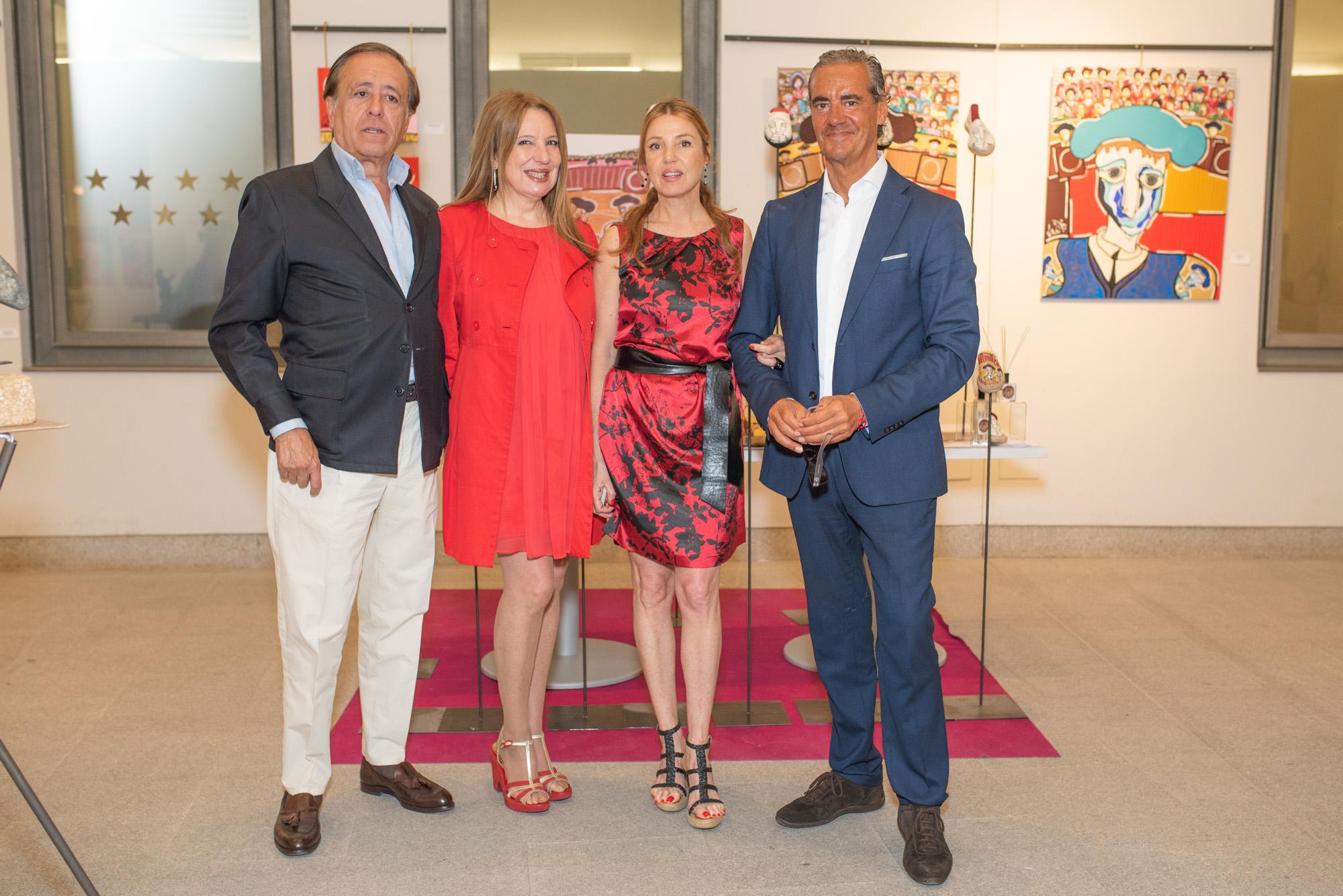 Sara Navarro lanza Manolett's, su nueva línea de alpargatas inspiradas en el mundo taurino