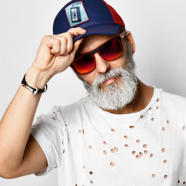 Bbq Caps, gorras con estilo y diseño propio