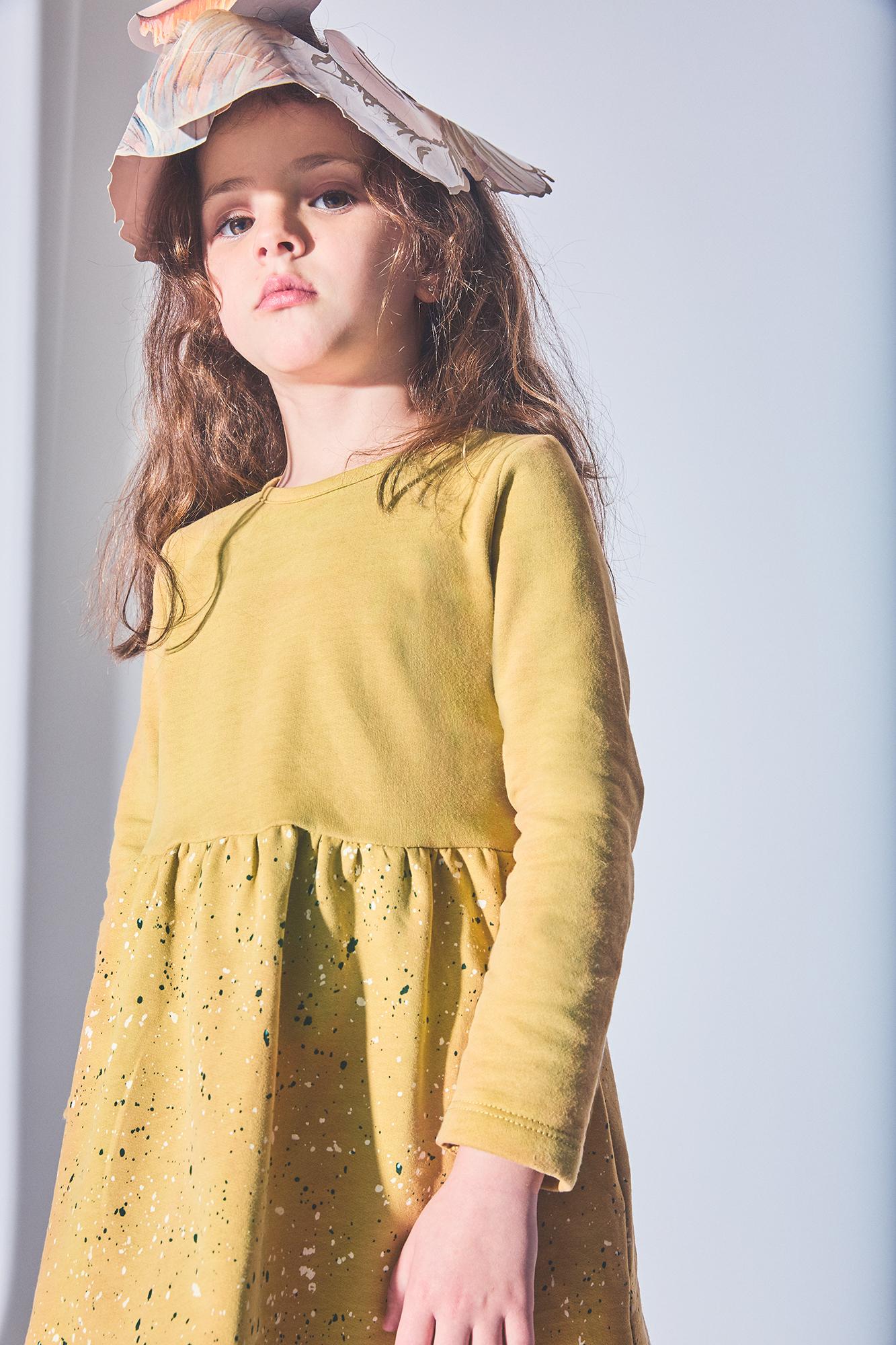 SayPlease nos propone ropa cómoda y libre de químicos para los niños
