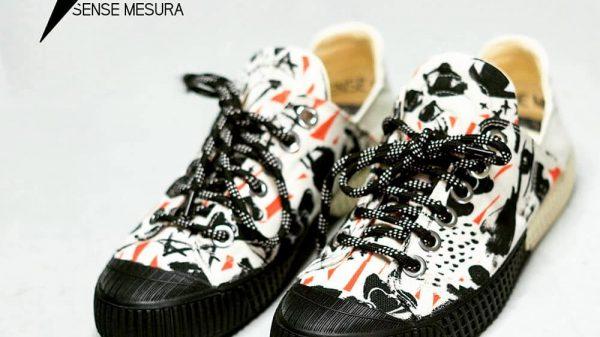 Sense Mesura, la nueva marca de zapatillas ecosostenibles
