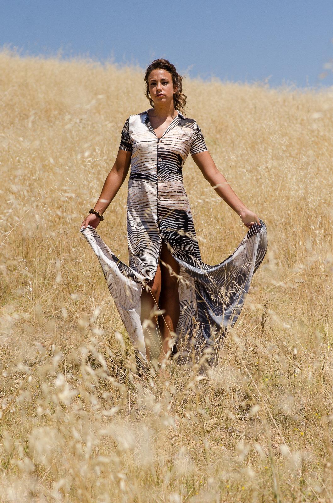 Sandel O, comodidad y elegancia en seda sin renunciar a las tendencias