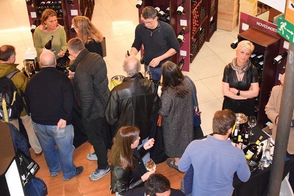 Primer salón en Madrid de los vinos D.O. Ribera del Guadiana