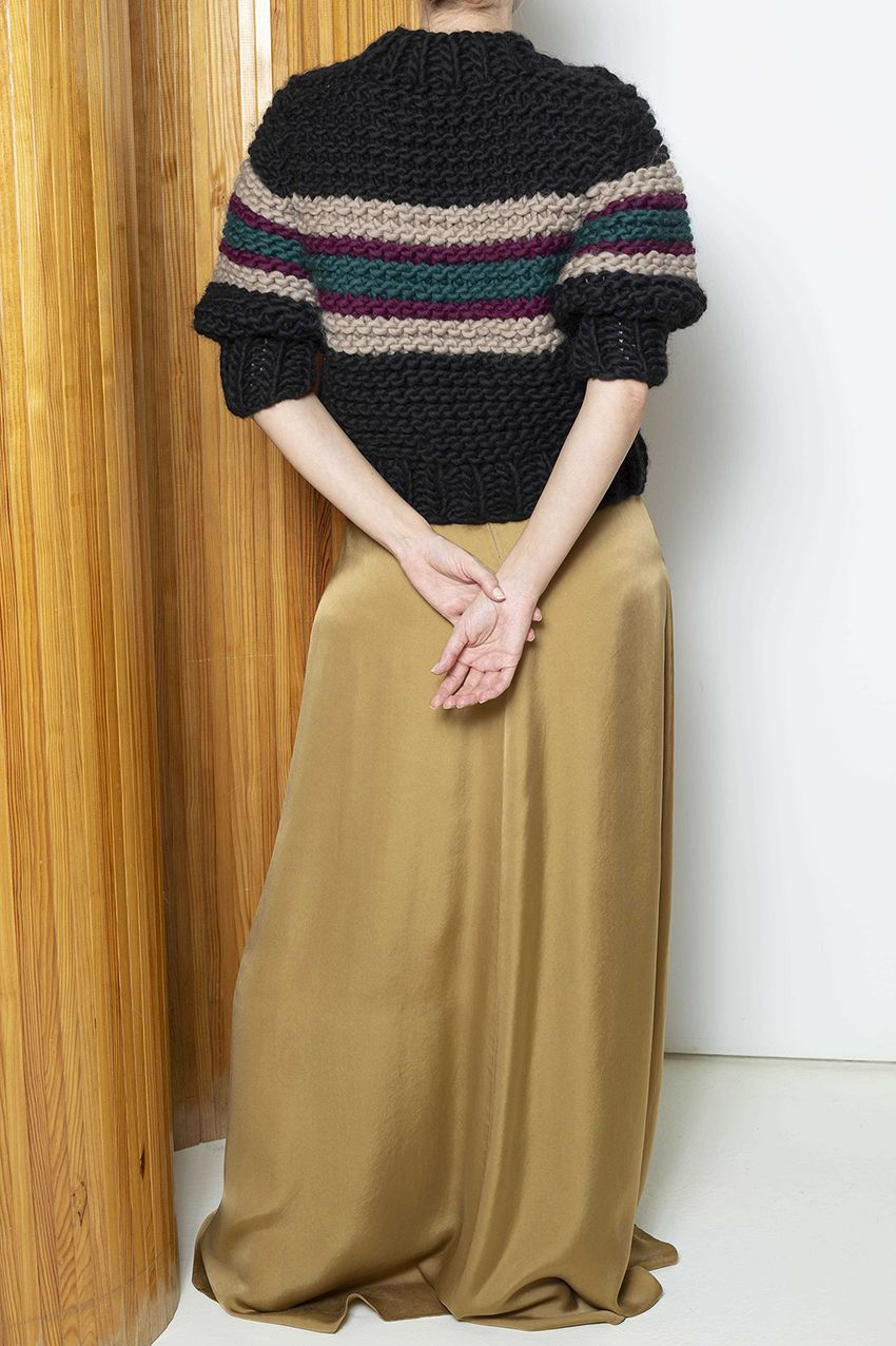 We Are Knitters lanza una nueva colección junto a Juanjo Oliva