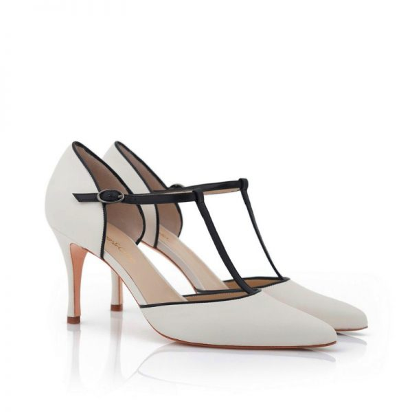 Custom&Chic ofrece un zapato 100% hecho en España