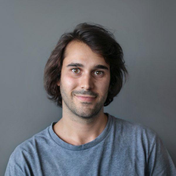 Alberto Espinós, CEO de Tropicfeel