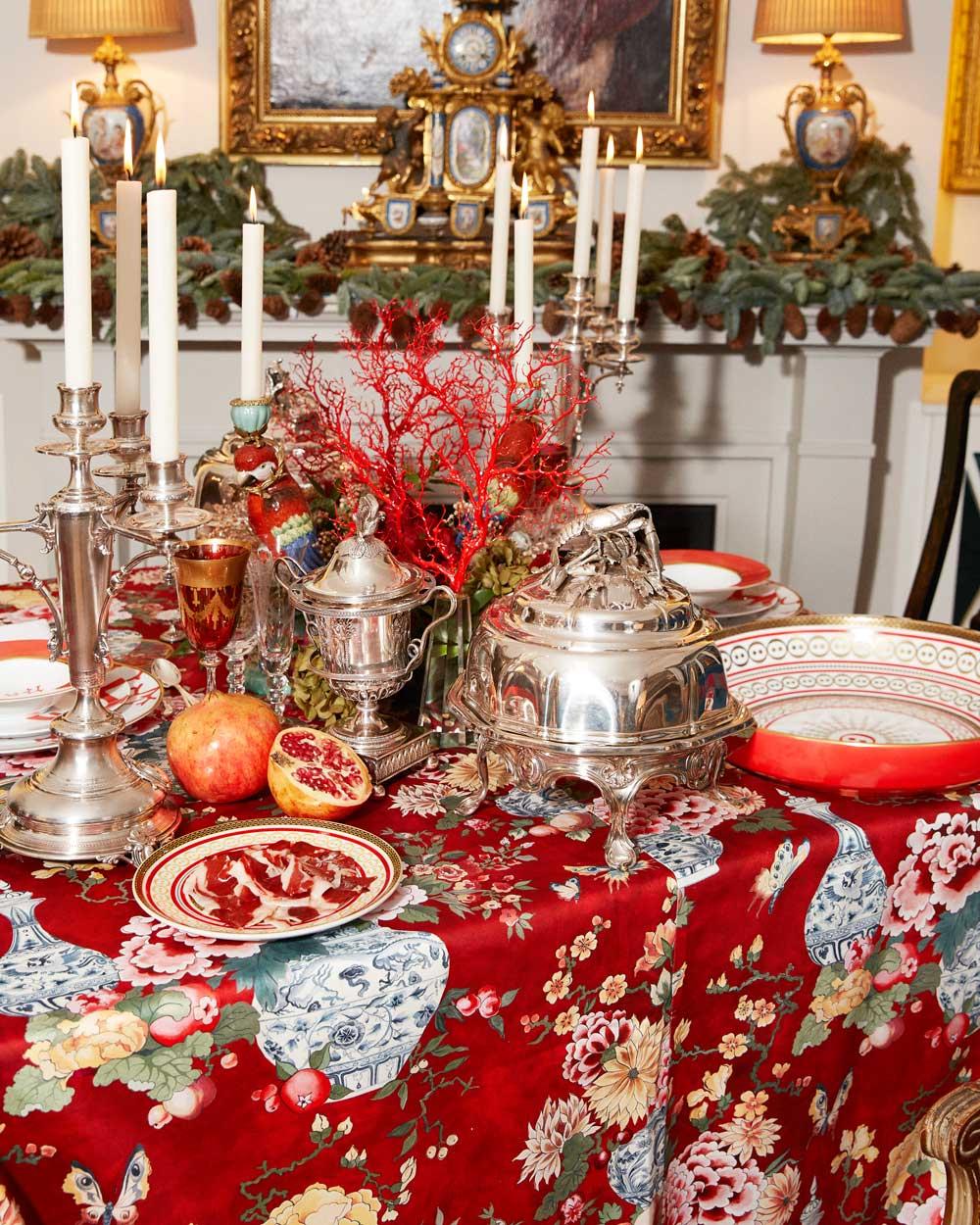 #LasmesasdeJoselito crónicas de Navidad