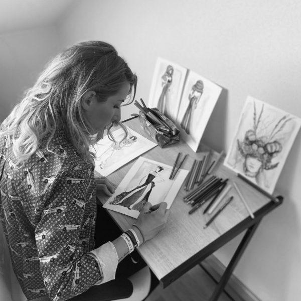 Tamara Press y la importancia del diseñador Made un Spain