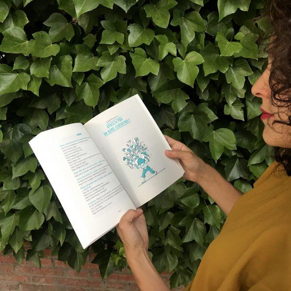 María Negro: Cambia el Mundo (Zenith Planeta)