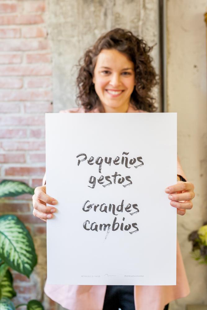María Negro: El Hervidero de Ideas. Fotografía: Olga Vallejo