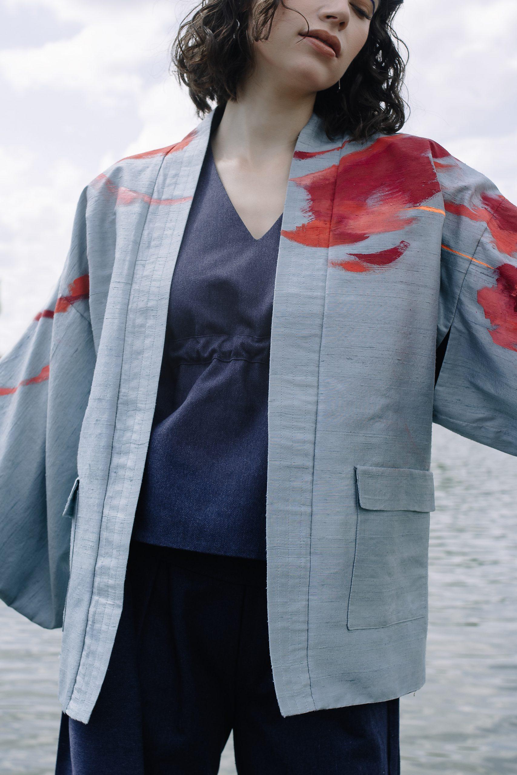 Avasan presenta colección inspirada en el movimiento de las olas
