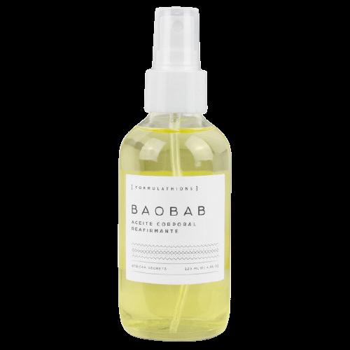 PRIMOR Forumathions BAOBAB African secrets baobab aceite corporal reafirmante 5,95 €