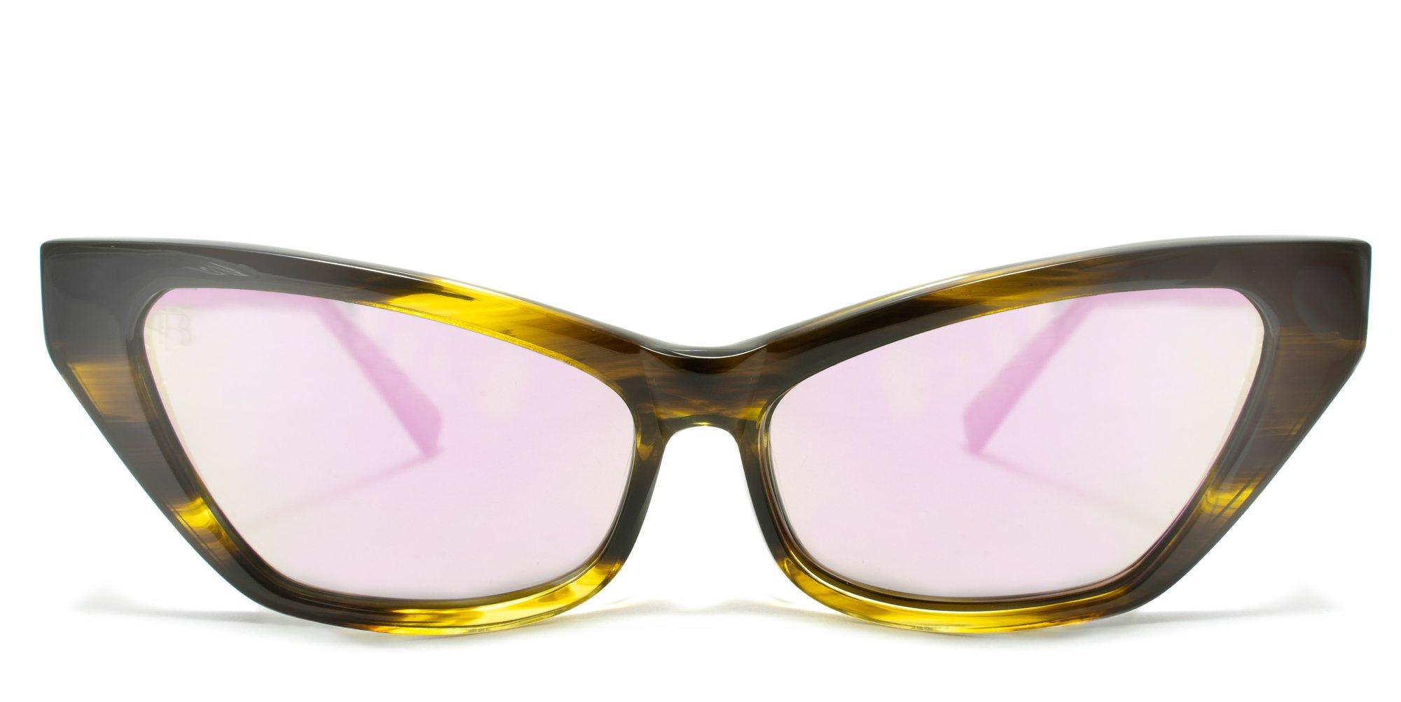 Unas gafas de sol de Bababu