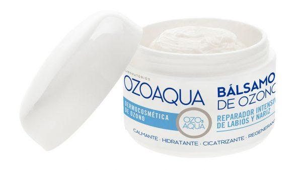 Bálsamo de ozono Ozoaqua