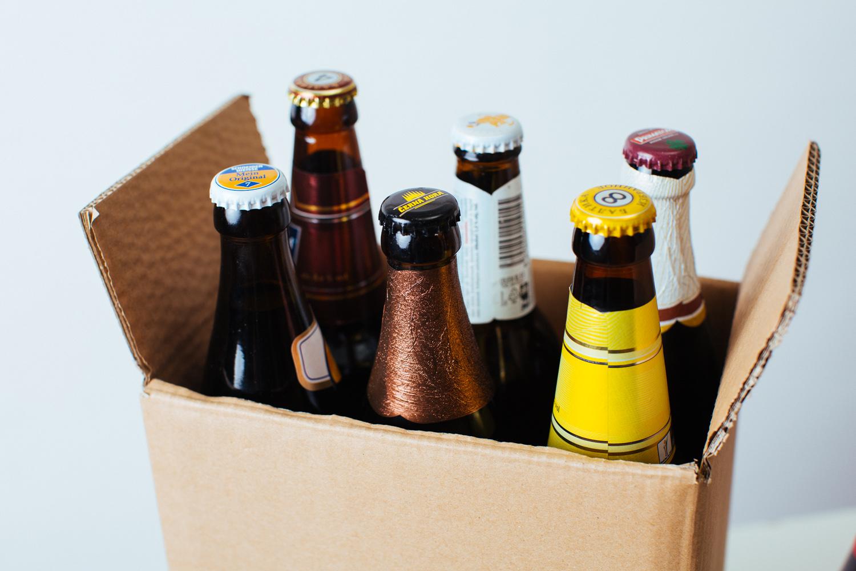 Si a tu madre le gusta la cerveza, éste es su regalo
