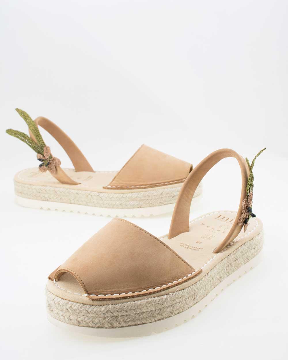 Mibo y VERBENA Madrid lanzan una colección de calzado