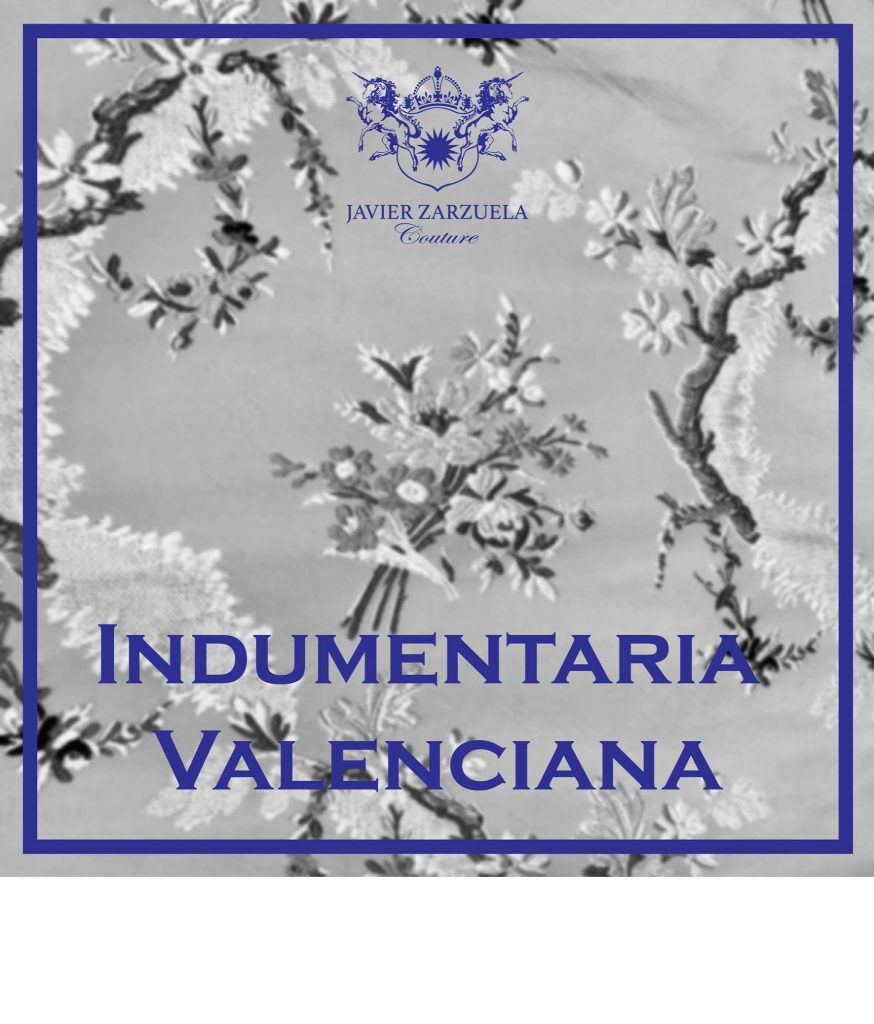Javier Zarzuela Couture, indumentaria valenciana, novias y fiesta
