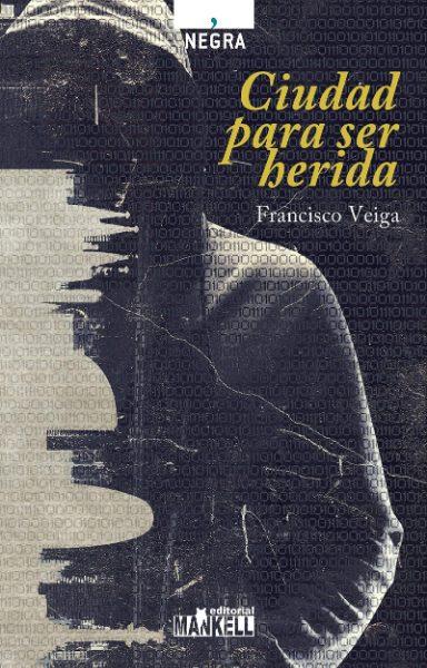 Francisco Veiga y su estilo de escribir en tiempo real