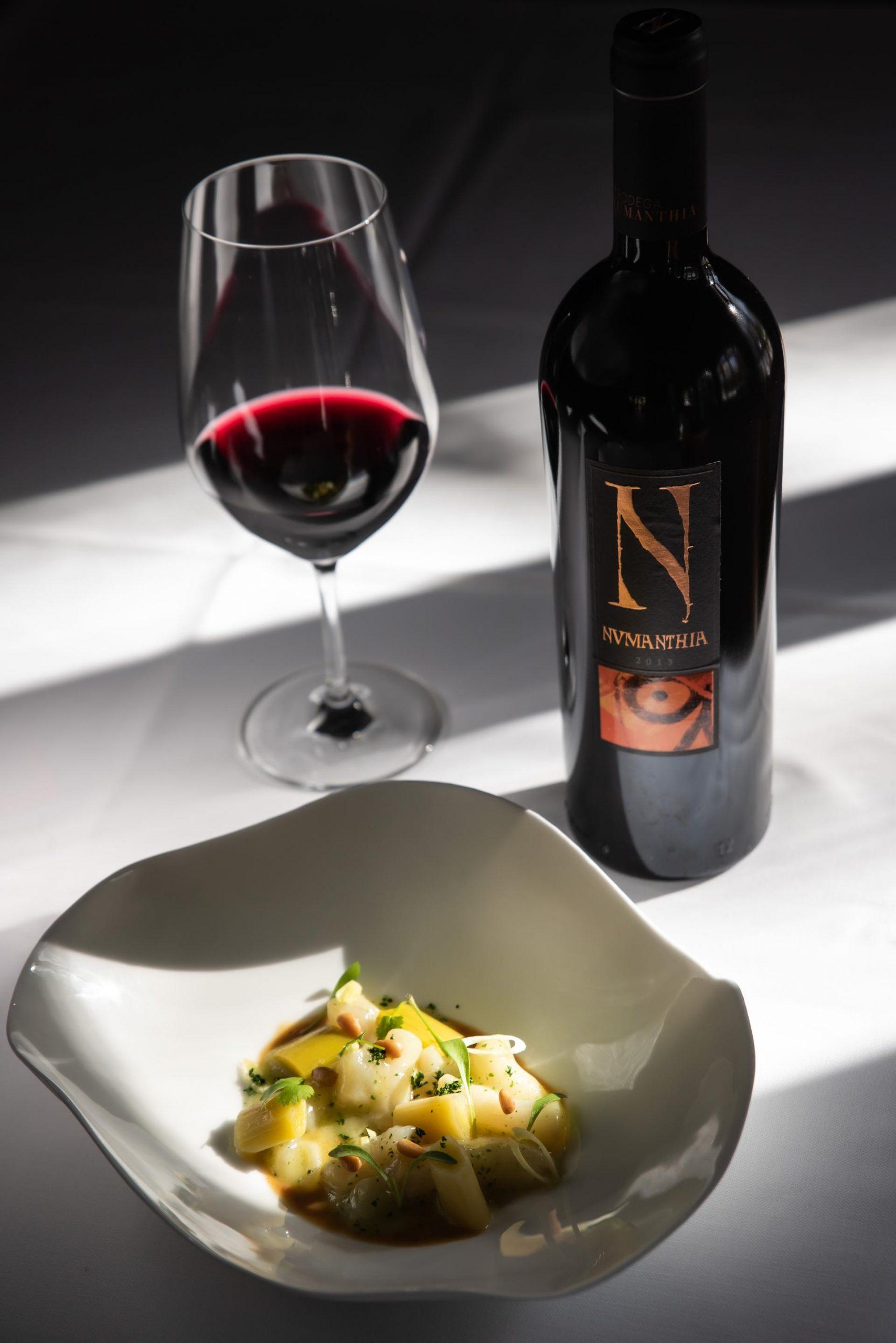 Numanthinos, redescubre la gastronomía tradicional