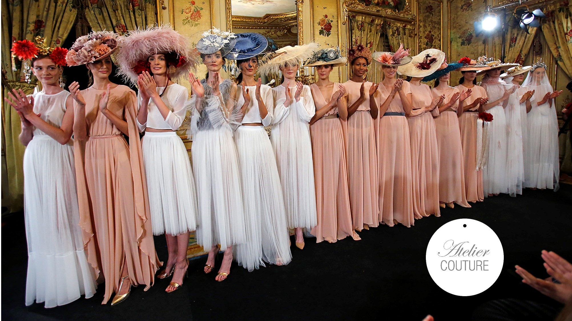 Atelier Couture (By Loleiro)