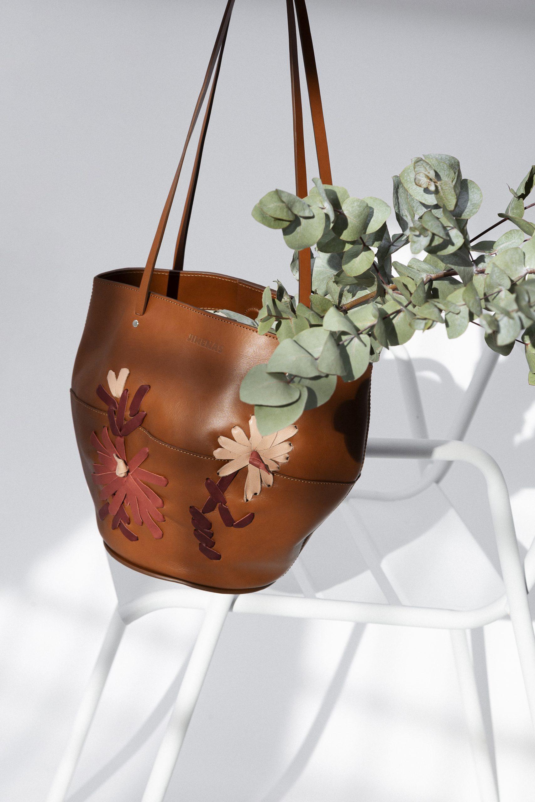 JIMENAS es lujo asequible, diseño y artesanía local