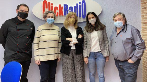 "Programa ""Hecho en España"" Click Radio TV 26 de abril"