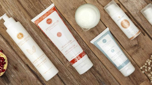 Innossence, cosmética española a favor del medio ambiente