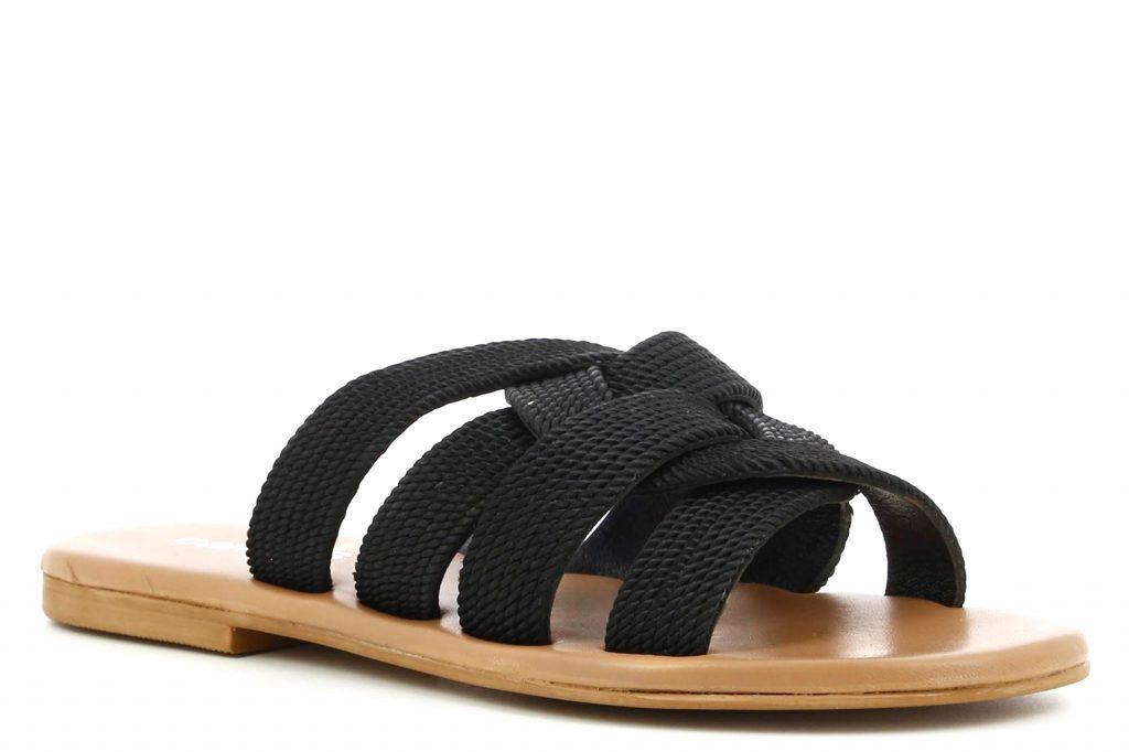 Sandalias de cuerdas, la tendencia marinera de camila´s
